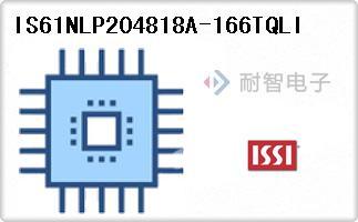 IS61NLP204818A-166TQLI