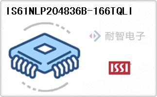 IS61NLP204836B-166TQLI