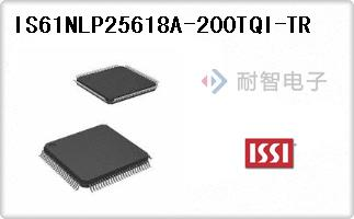 IS61NLP25618A-200TQI-TR