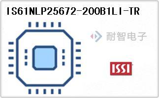 IS61NLP25672-200B1LI-TR