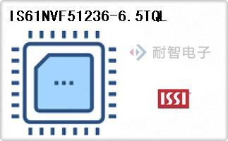IS61NVF51236-6.5TQL