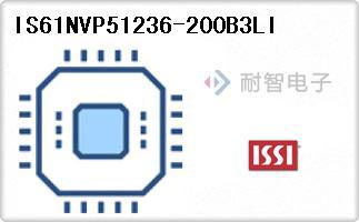 IS61NVP51236-200B3LI
