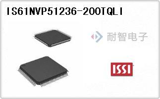 IS61NVP51236-200TQLI