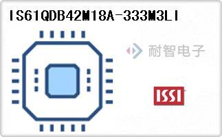 IS61QDB42M18A-333M3LI