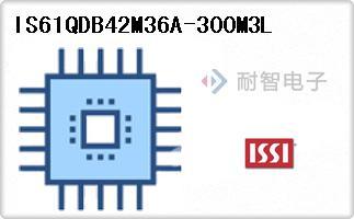 IS61QDB42M36A-300M3L