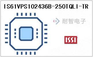 IS61VPS102436B-250TQLI-TR