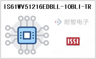 IS61WV51216EDBLL-10BLI-TR