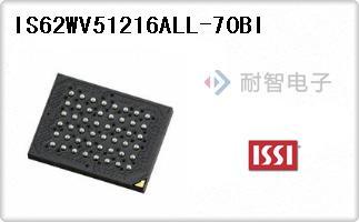 IS62WV51216ALL-70BI