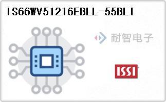 IS66WV51216EBLL-55BLI