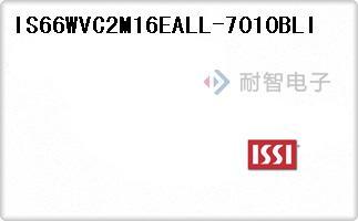 IS66WVC2M16EALL-7010BLI