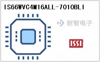 IS66WVC4M16ALL-7010BLI