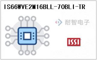 IS66WVE2M16BLL-70BLI-TR
