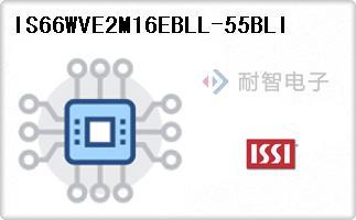 IS66WVE2M16EBLL-55BLI