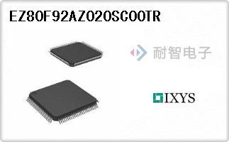 IXYS公司的微控制器-EZ80F92AZ020SC00TR