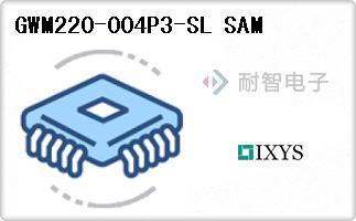 GWM220-004P3-SL SAM