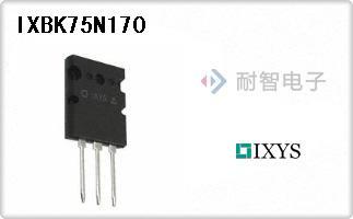 IXBK75N170