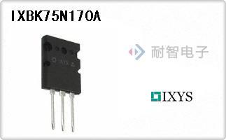 IXBK75N170A