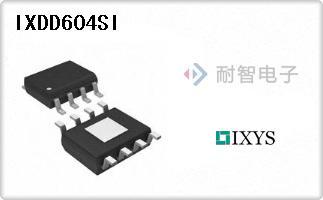IXDD604SI