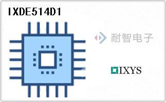 IXDE514D1