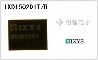 IXDI502D1T/R