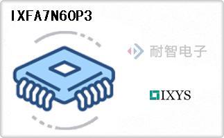 IXFA7N60P3