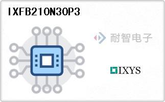 IXFB210N30P3