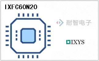 IXFC60N20