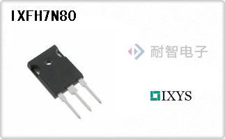 IXFH7N80