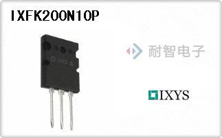 IXFK200N10P