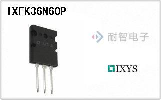 IXFK36N60P