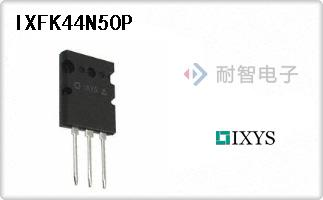 IXFK44N50P