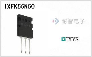IXFK55N50