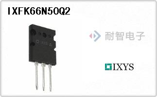 IXFK66N50Q2