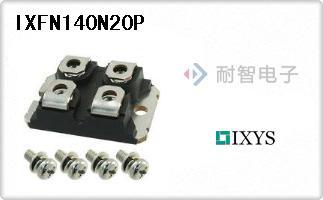 IXFN140N20P