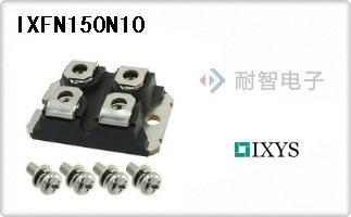IXFN150N10