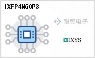 IXFP4N60P3