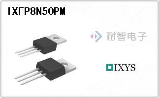 IXFP8N50PM