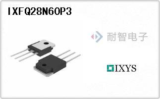 IXFQ28N60P3