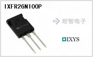 IXFR26N100P