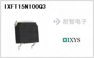 IXFT15N100Q3