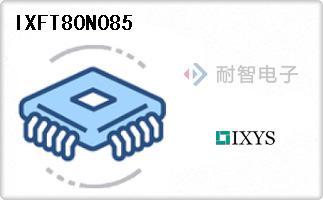 IXFT80N085