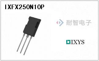 IXFX250N10P