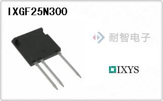 IXGF25N300