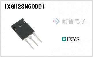 IXGH28N60BD1