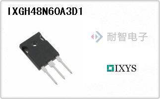 IXGH48N60A3D1