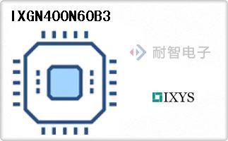 IXGN400N60B3