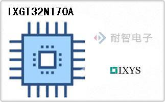 IXGT32N170A