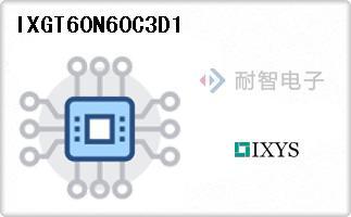 IXGT60N60C3D1