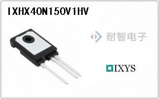 IXHX40N150V1HV