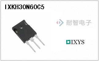 IXKH30N60C5